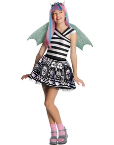 Monster High Lagoona Blue Kostuem.Monster High Lagoona Blue Child Costume The Coolest Funidelia