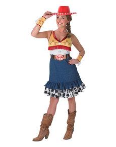 Disfraz de Jessie Toy Story classic. Entrega rápida  a9c0c51e205