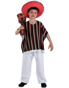 Boysu0027 Mexican Costume  sc 1 st  Funidelia & Boyu0027s Handsome Mariachi Costume. The coolest | Funidelia