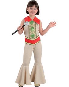 girls abba singer costume