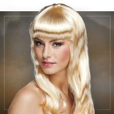 Blonde & Yellow wigs
