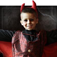 Vampires & Diables