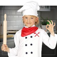 Professions Costumes