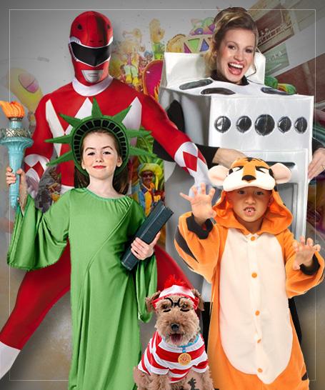 Original & Funny Costumes