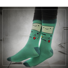 Geek Socken