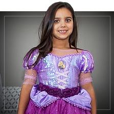 Rapunzel Costumes