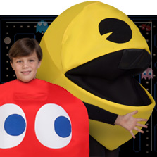 Costume Pac-Man