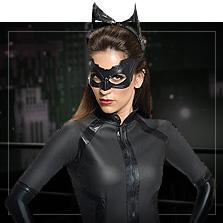 Fantasias Catwoman