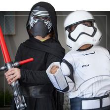 Fantasias Star Wars