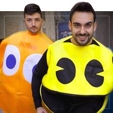 Games Kostüme