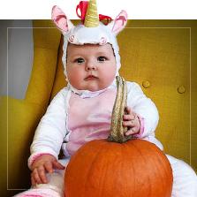 Disfraces de Animales para bebés