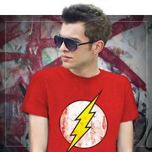 Topy a trička pro nerdy