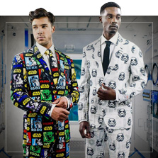 Opposuits & Original Suits