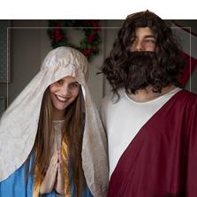 Staulul de Crăciun