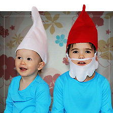 The Smurfs Costumes