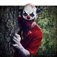 Clowns tueur