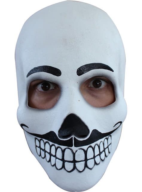 Masker Dag van de Doden: Catrin