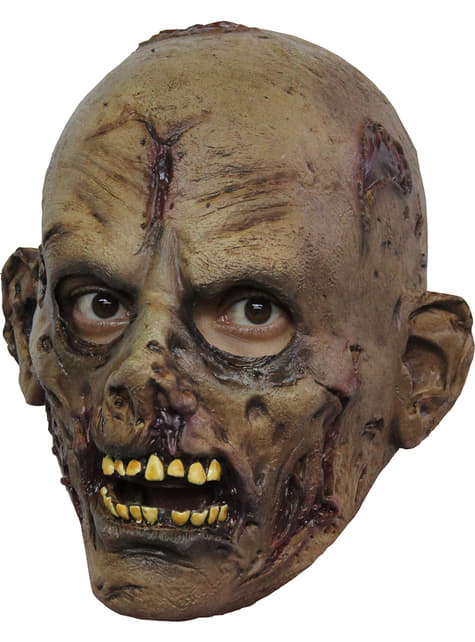 Mask Undead
