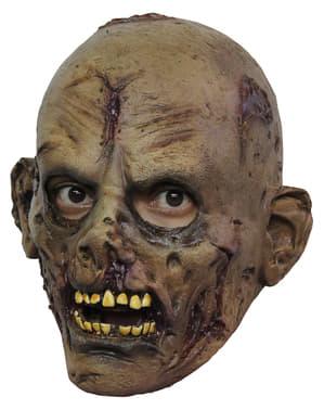 Elävä kuollut- naamio