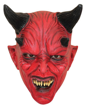 Дяволска маска