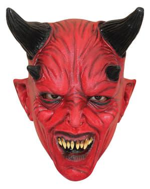 Devil maske