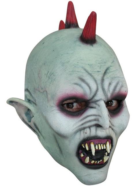 Vampieren Punk Masker