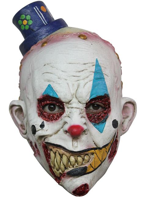 Máscara de Kid Mimezack