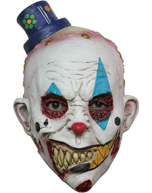 Kid Mimezack Masker voor jongens