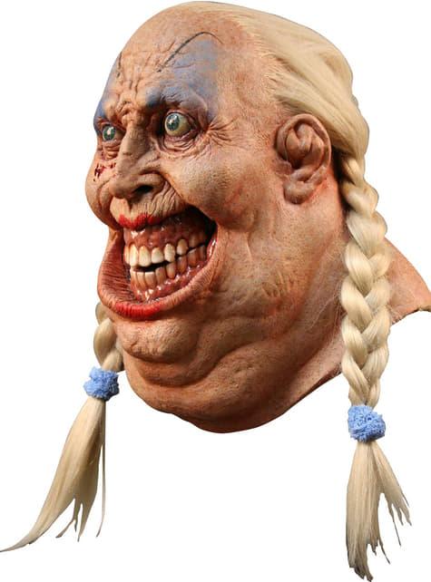Máscara de Fatty Hamskins
