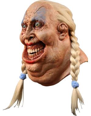 Maska děsivý tlouštík