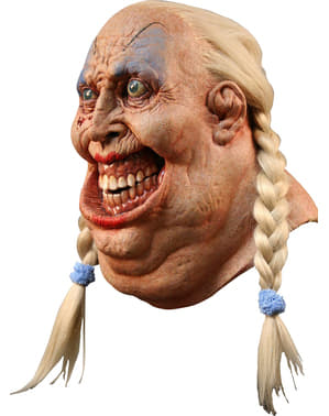 Masque de Fatty Hamskins
