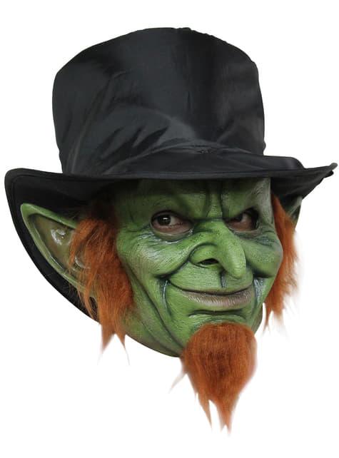 Máscara de Mad Goblin
