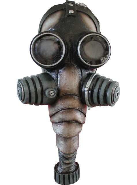 Masque de Gas Mask