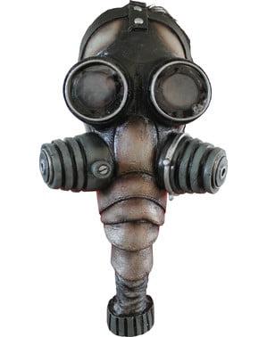 Máscara de Gas Mask