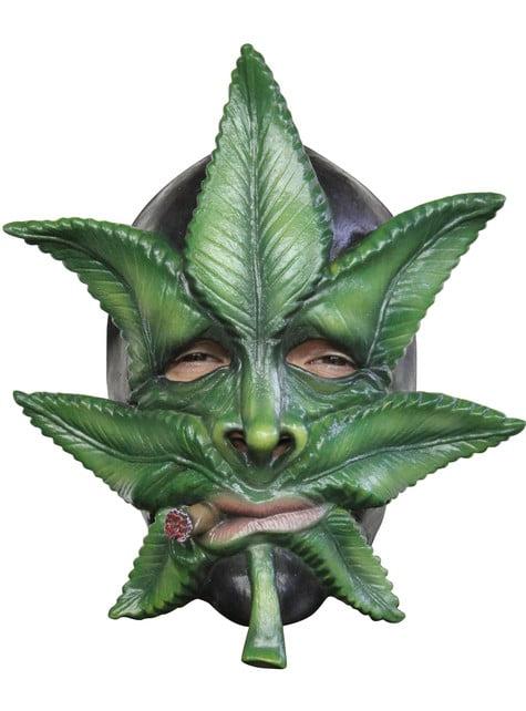 Maska Weed