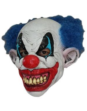 Masque de Puddles The Clown