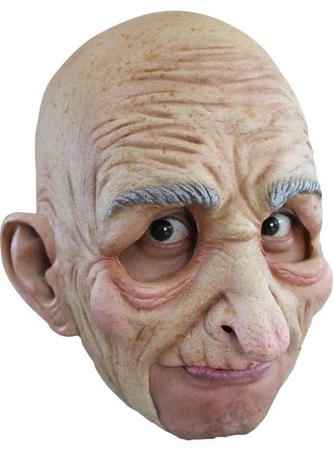 Máscara de Old Man