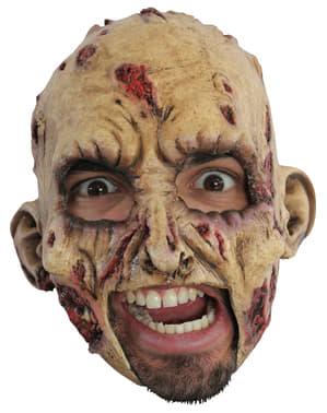 Máscara de Zombie dead