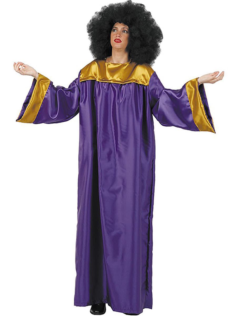 Gospel Costume The Coolest Funidelia