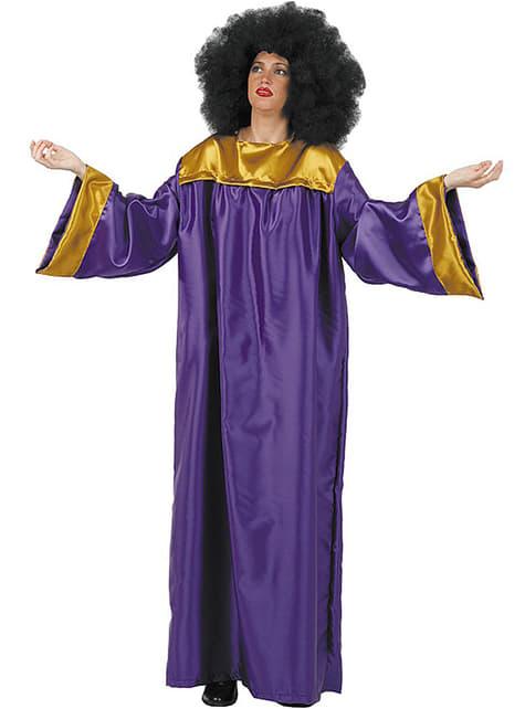 Gospel Kostyme