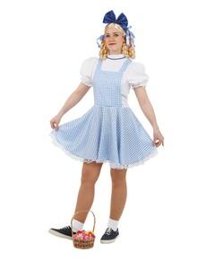 Disfraz de Dorothy El Mago de Oz