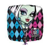 Globo Monster High