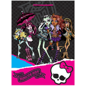 Bolsa de regalo Monster High
