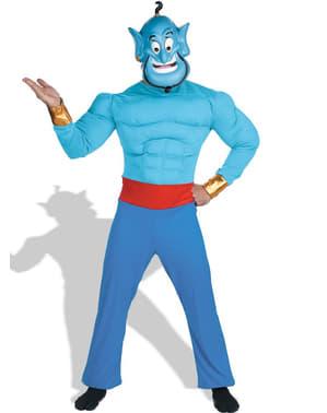 Geest uit de fles kostuum - Aladdin