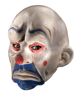 Máscara de Palhaço Batman