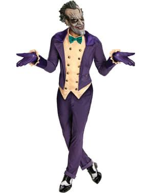 Kostum Dewasa Kota Joker Arkham
