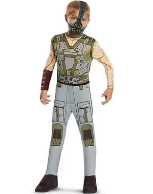 Kostium Bane'a z Batmana dla chłopca
