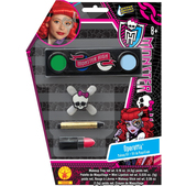 Maquillaje Operetta Monster High