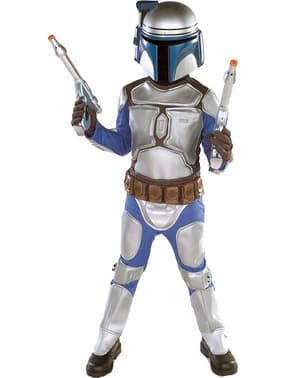 Deluxe detský kostým Jango Fett