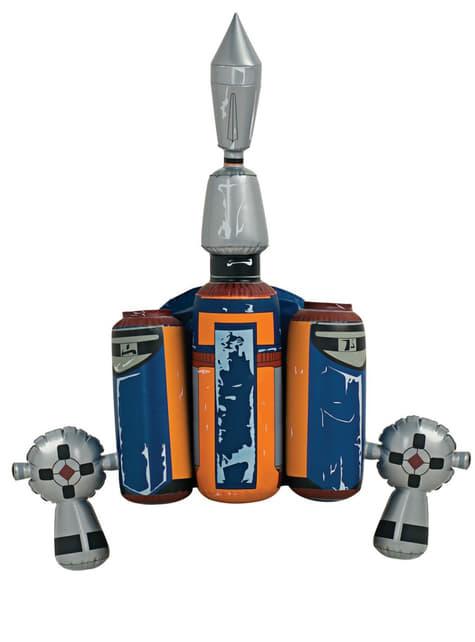 Надуваема батерия Boba Fett